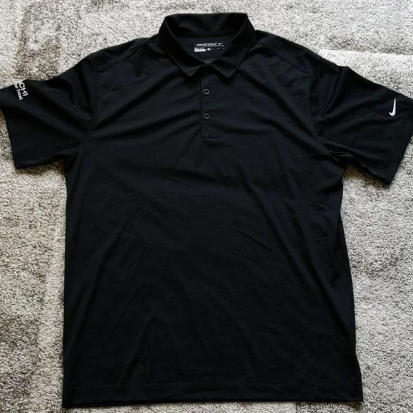 Nike Golf - Tournament polo